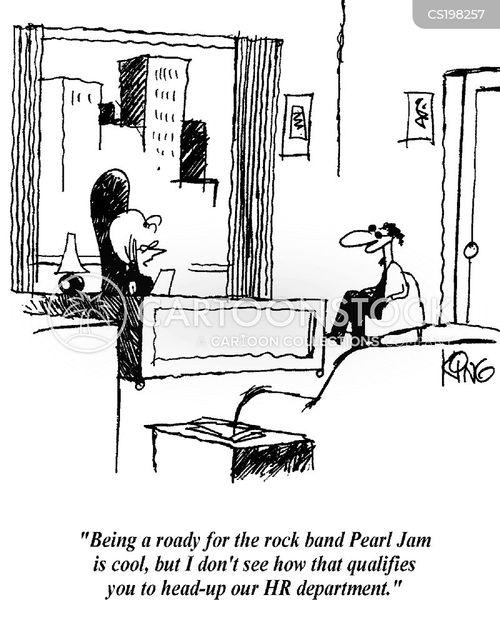 grunge cartoon