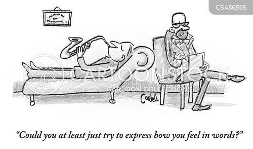 express cartoon