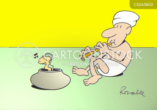 arbian cartoon