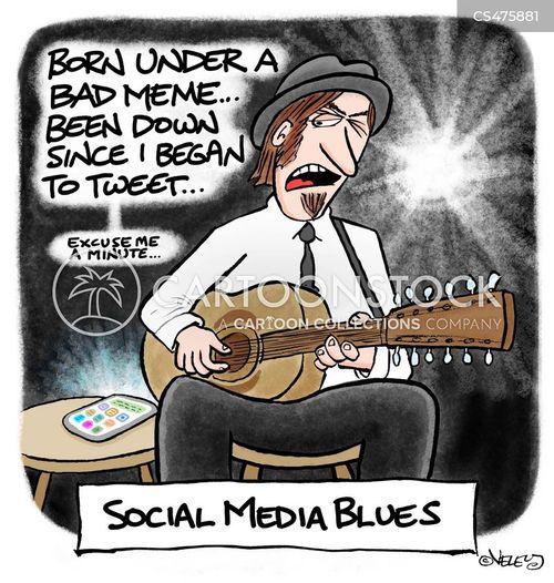 overused cartoon