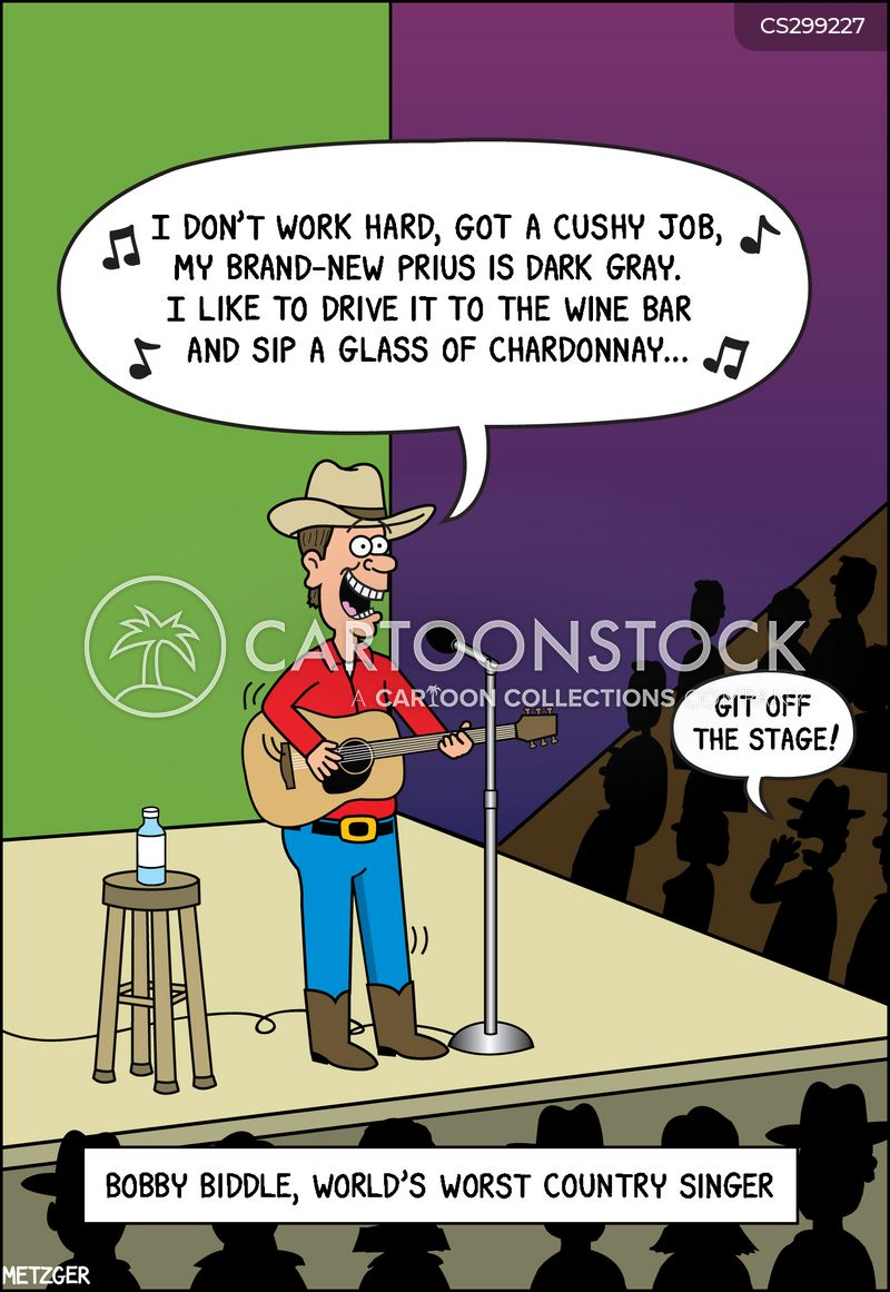 Funny country song titles