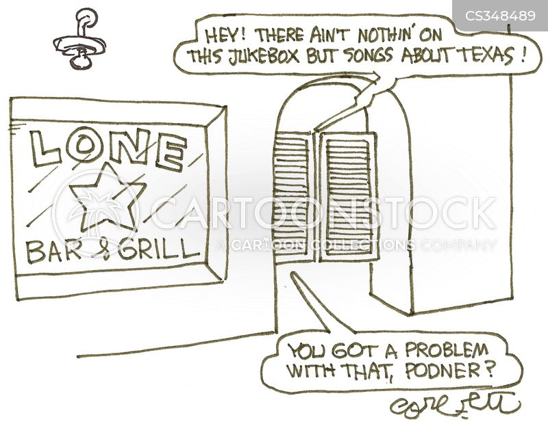 jukebox cartoon