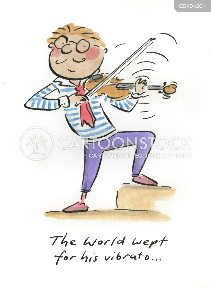musical prodigy cartoon