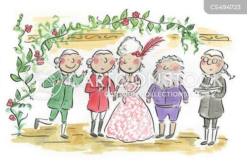 countess cartoon