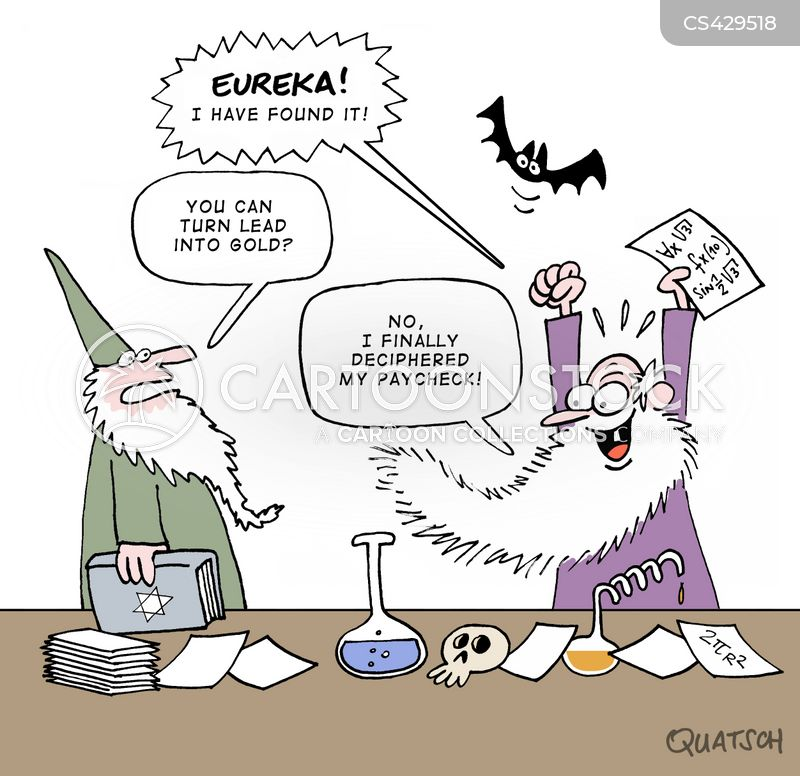 spell books cartoon