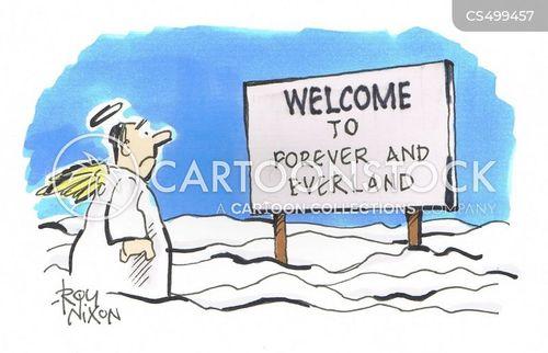 come in cartoon