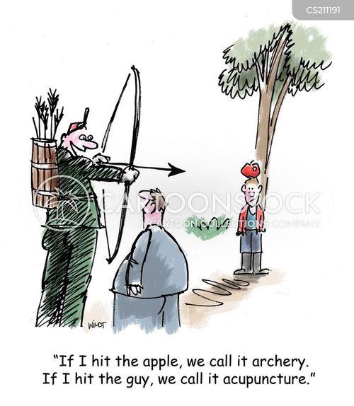 misnomer cartoon