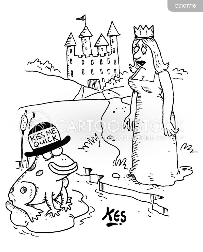 bewitched cartoon