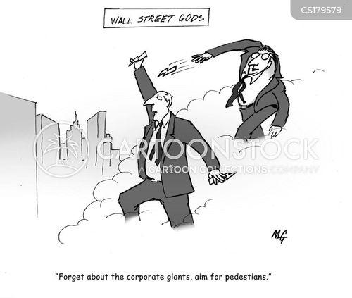 aiming cartoon