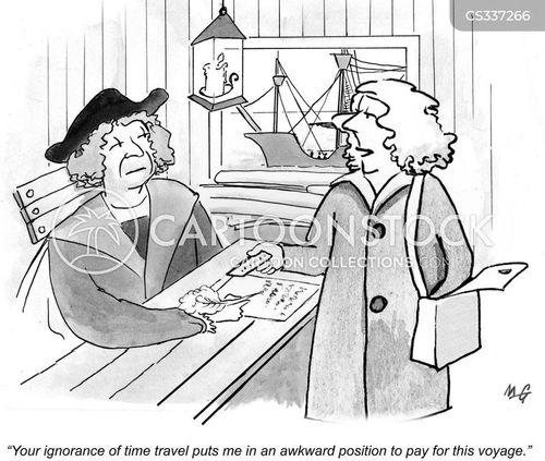 payment options cartoon