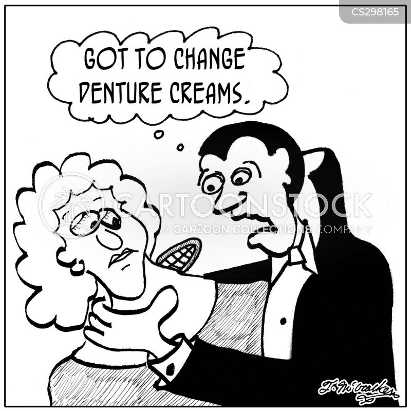 Denture Creams cartoons, Denture Creams cartoon, funny, Denture Creams picture, Denture Creams pictures, Denture Creams image, Denture Creams images, Denture Creams illustration, Denture Creams illustrations