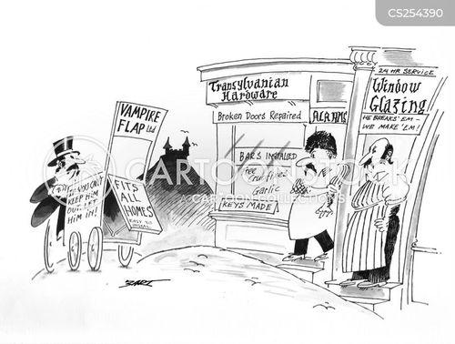 flap cartoon