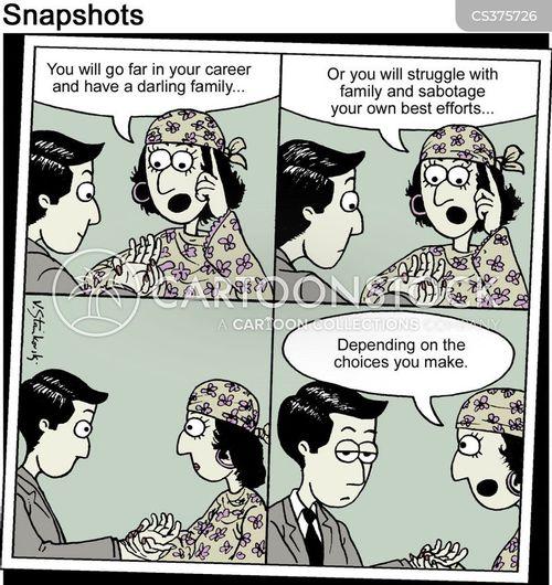 autonomy cartoon