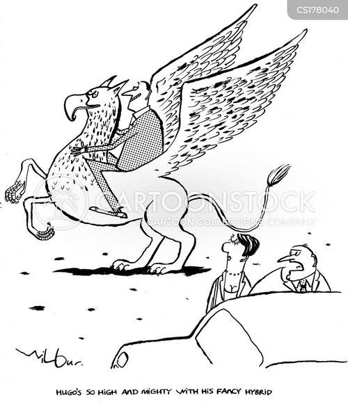 lioness cartoon