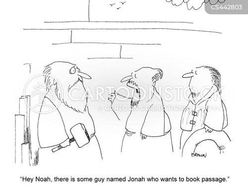 jonah cartoon