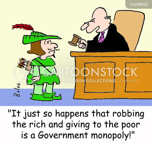 monopolies cartoon