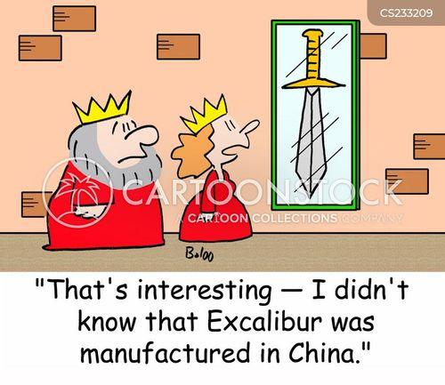 margin of error cartoon