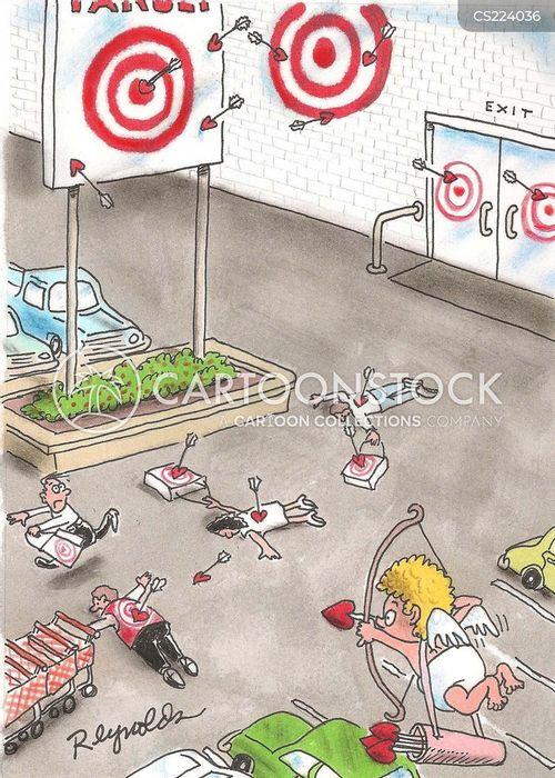 aphrodite cartoon