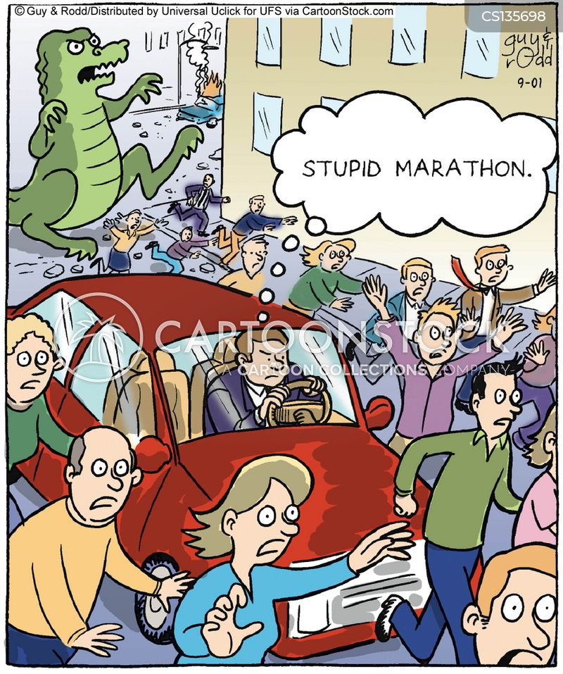 Marathons cartoons, Marathons cartoon, funny, Marathons picture, Marathons pictures, Marathons image, Marathons images, Marathons illustration, Marathons illustrations