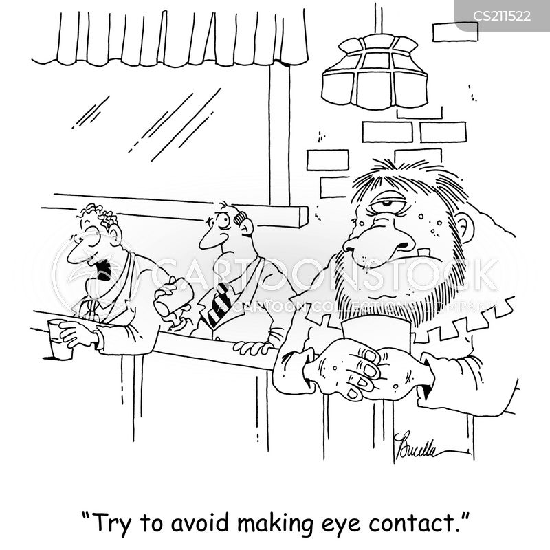 eye eyes cartoon