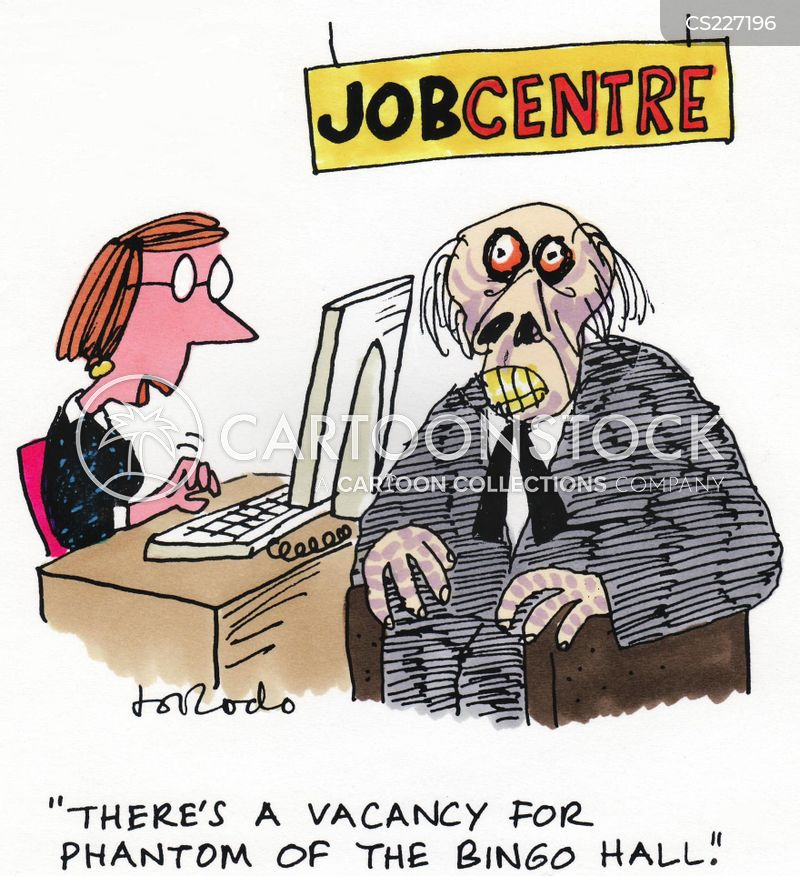 job shop cartoon
