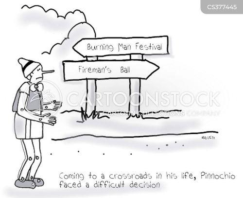 pinnochio cartoon