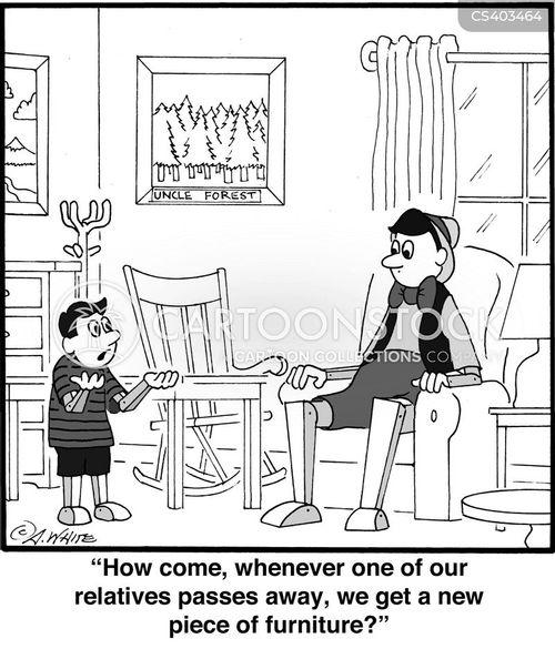 marionette cartoon