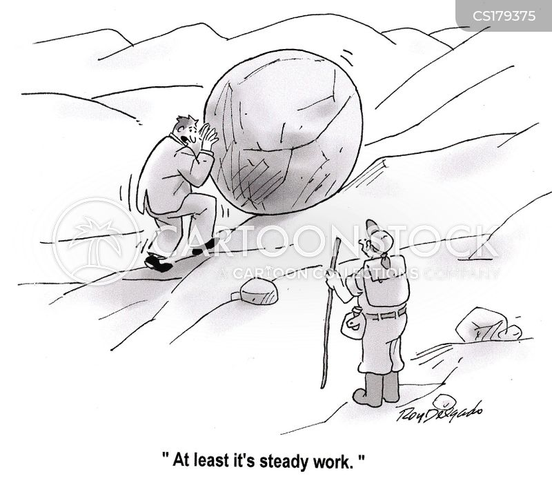 tasks cartoon