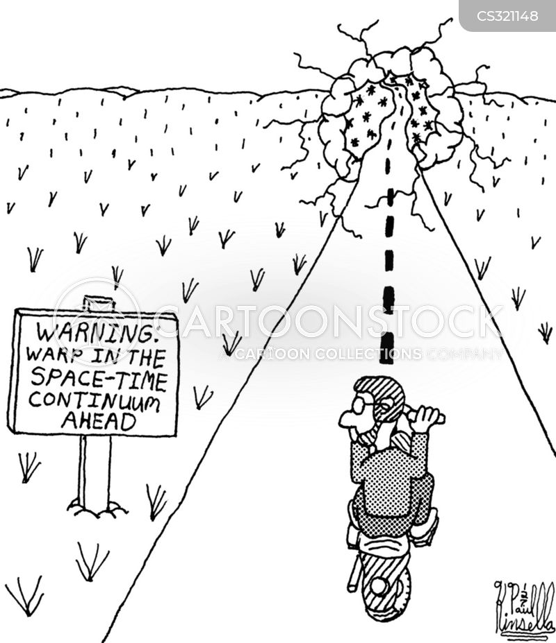 warps cartoon