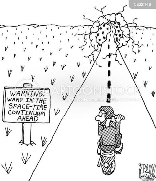 anomalies cartoon
