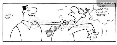 accessorise cartoon
