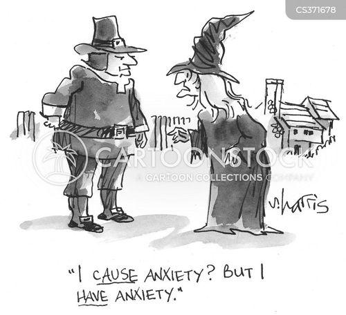 hag cartoon