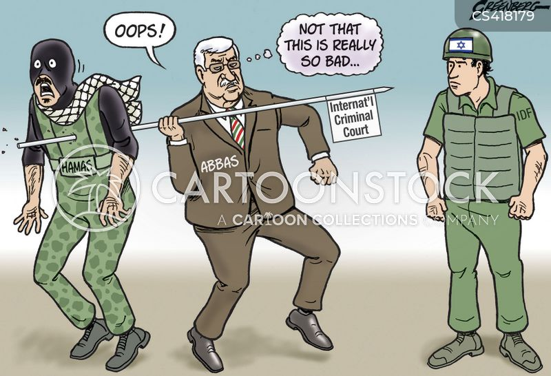 Image result for Mahmoud Abbas. IN ISRAELI ARMY UNIFORM CARTOON