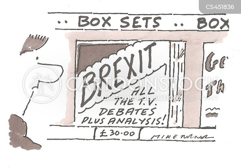 box set cartoon