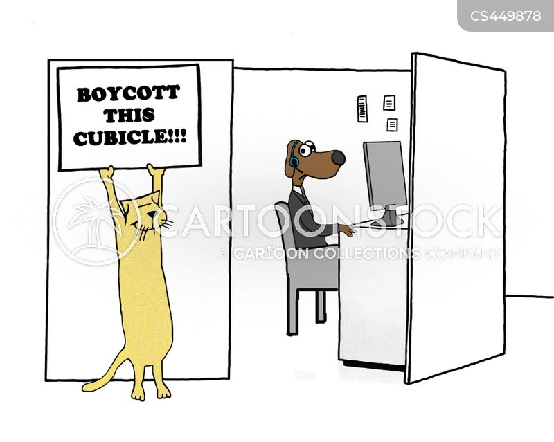 spurn cartoon