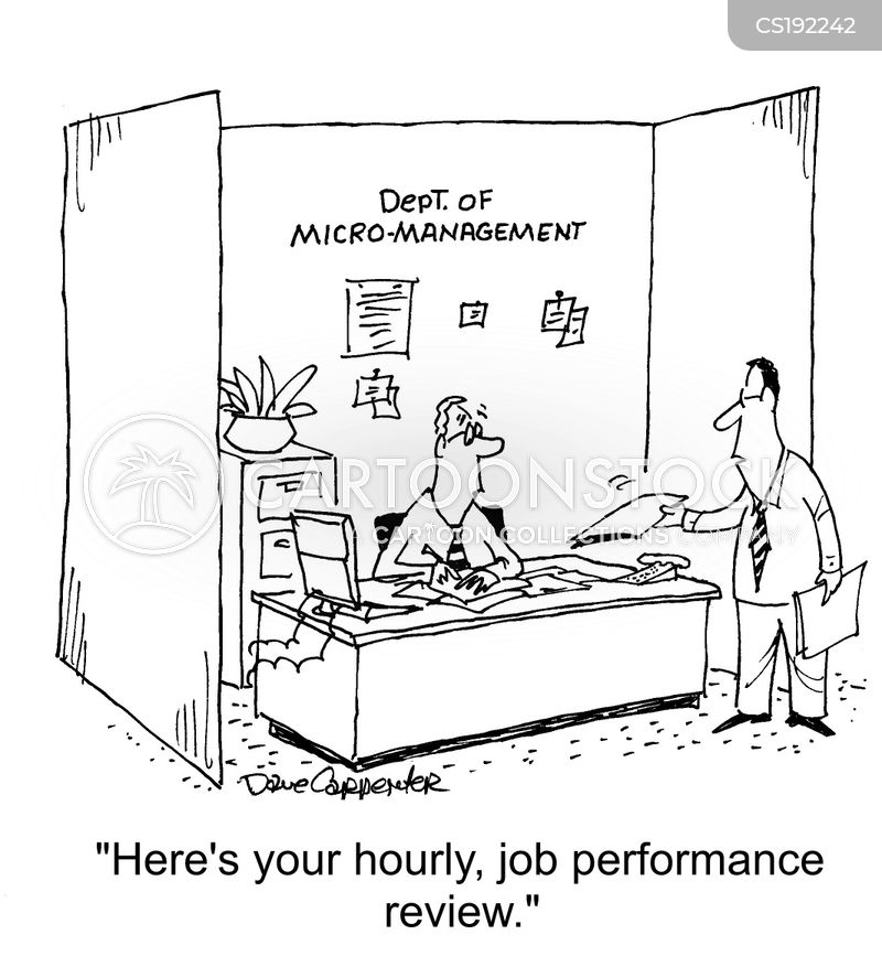 Office Work Cartoons And Comics Funny Pictures From Cartoonstock