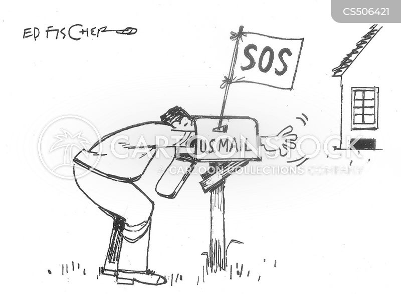 Sos cartoons, Sos cartoon, funny, Sos picture, Sos pictures, Sos image, Sos images, Sos illustration, Sos illustrations