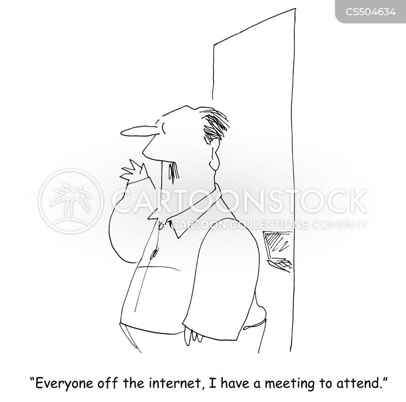 Videoconferences cartoons, Videoconferences cartoon, funny, Videoconferences picture, Videoconferences pictures, Videoconferences image, Videoconferences images, Videoconferences illustration, Videoconferences illustrations
