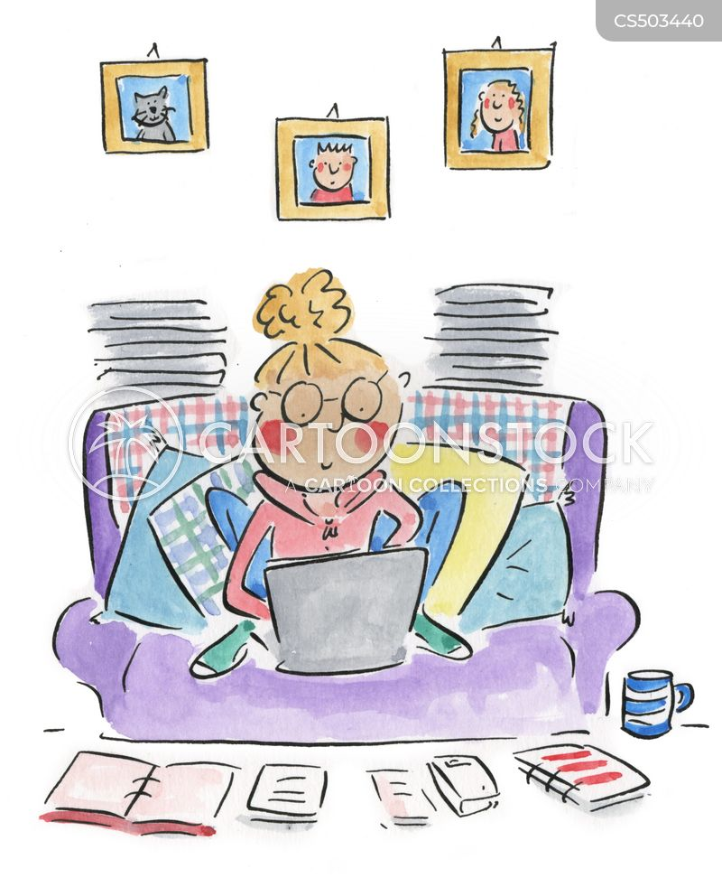 Home Offices cartoons, Home Offices cartoon, funny, Home Offices picture, Home Offices pictures, Home Offices image, Home Offices images, Home Offices illustration, Home Offices illustrations