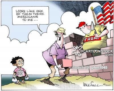 Image result for Trump AND SYRIA WAR CARTOON