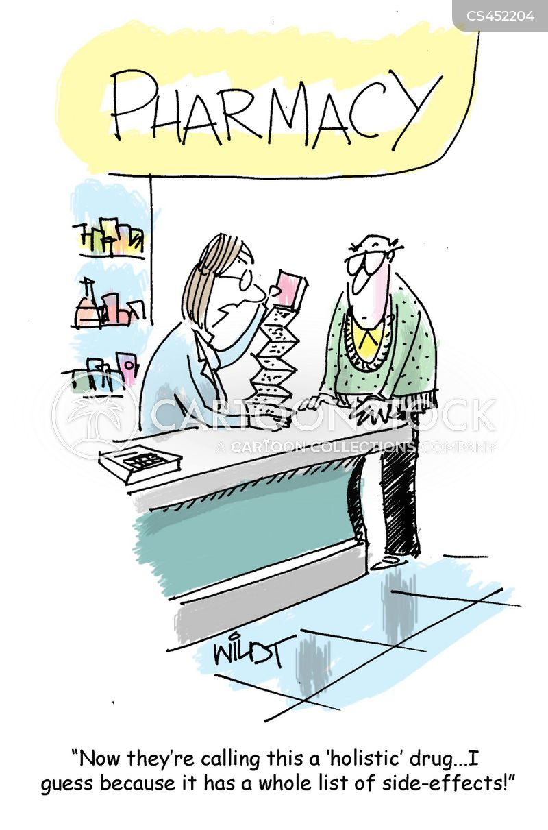 Drug Store Cartoons And Comics Funny Pictures From