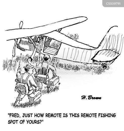 hideaway cartoon