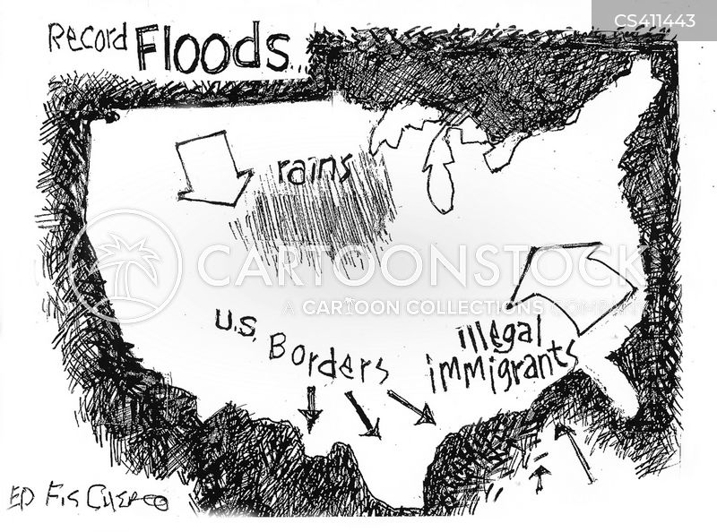 Us Borders Patrol cartoons, Us Borders Patrol cartoon, funny, Us Borders Patrol picture, Us Borders Patrol pictures, Us Borders Patrol image, Us Borders Patrol images, Us Borders Patrol illustration, Us Borders Patrol illustrations