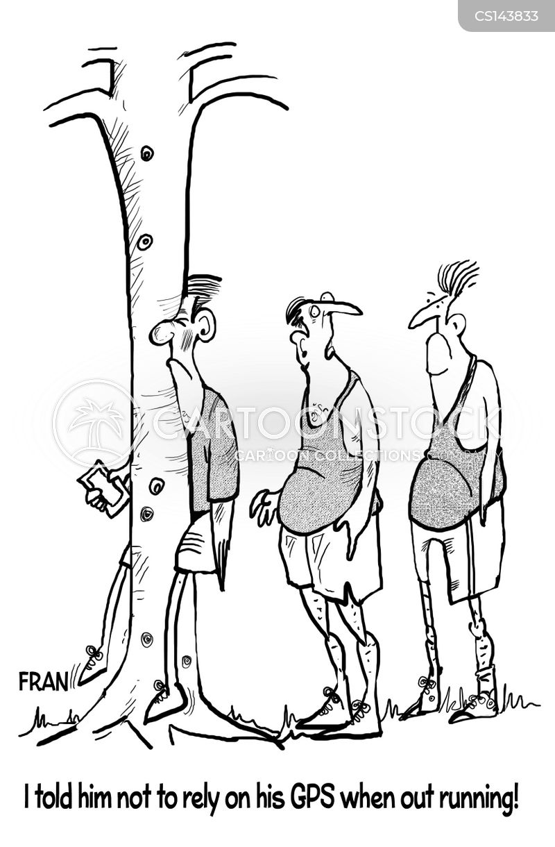 Trail cartoons, Trail cartoon, funny, Trail picture, Trail pictures, Trail image, Trail images, Trail illustration, Trail illustrations