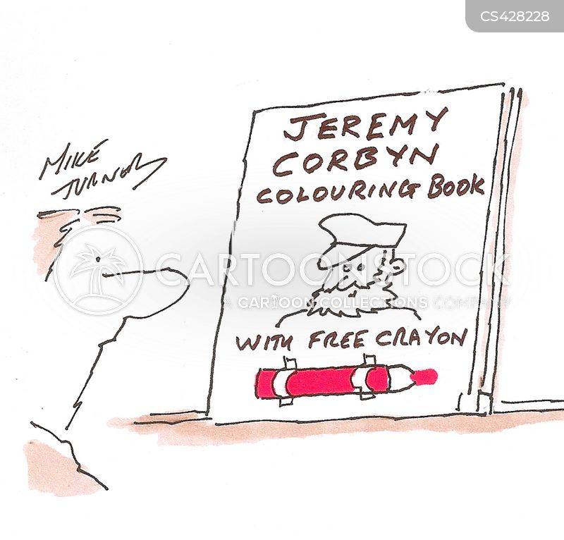 Labour Party Leadership News And Political Cartoons