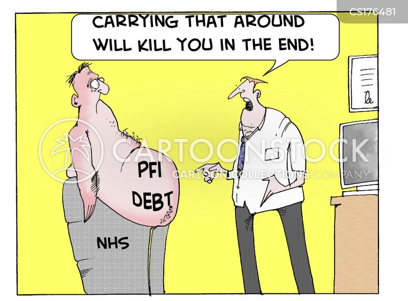 Image result for pfi cartoon