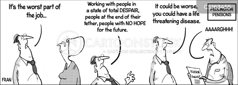 no hope cartoon