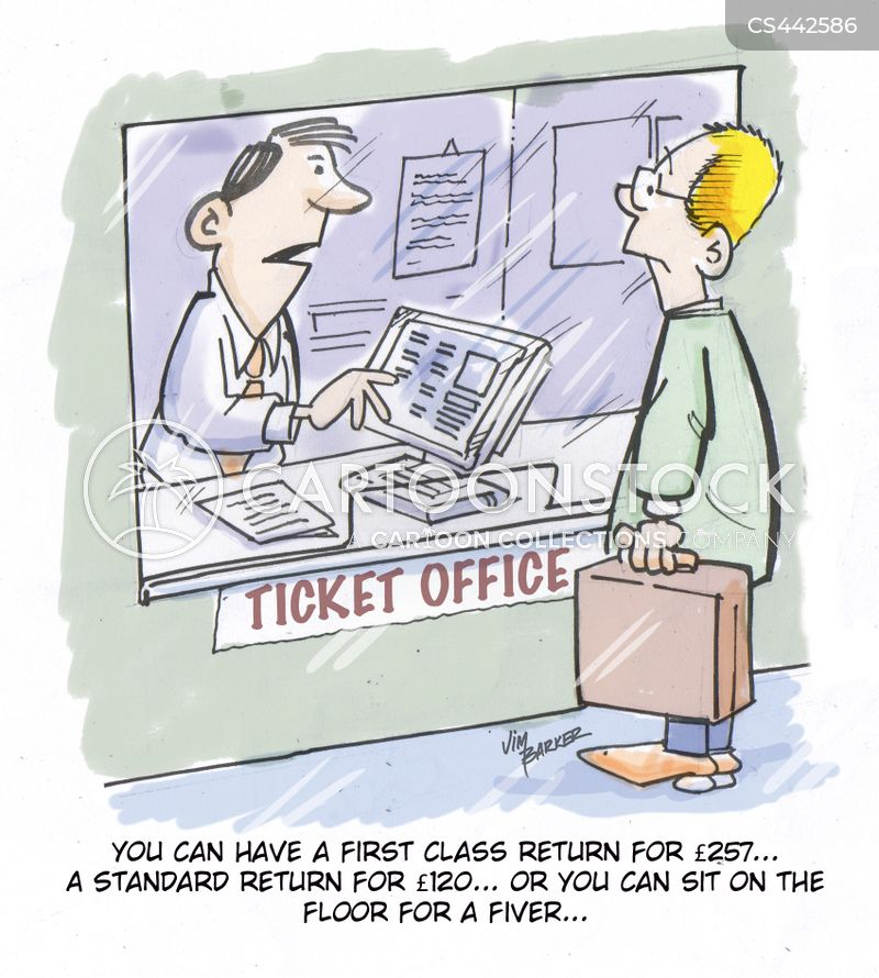 Railway Tickets cartoons, Railway Tickets cartoon, funny, Railway Tickets picture, Railway Tickets pictures, Railway Tickets image, Railway Tickets images, Railway Tickets illustration, Railway Tickets illustrations