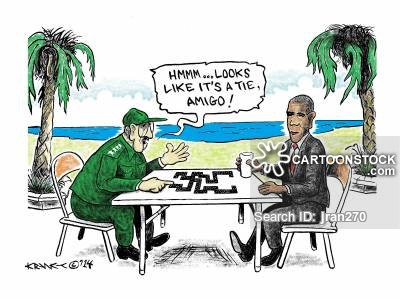 us cuban relations an analysis Cuba and the united states restored diplomatic relations on 20 july 2015, which  had been severed in 1961 during the cold war us diplomatic representation.