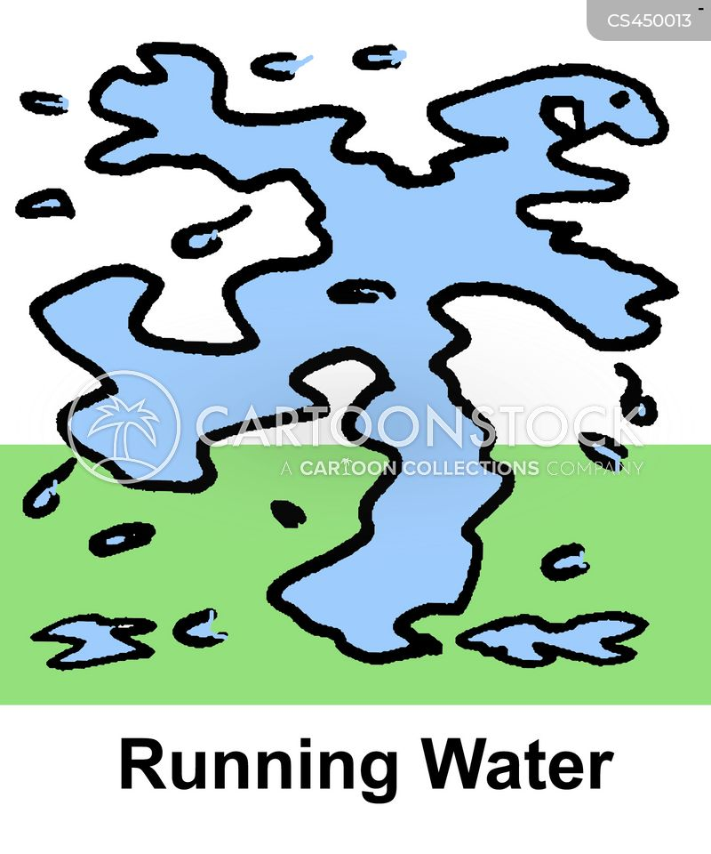 Hydration Cartoons and Comics - funny pictures from CartoonStock